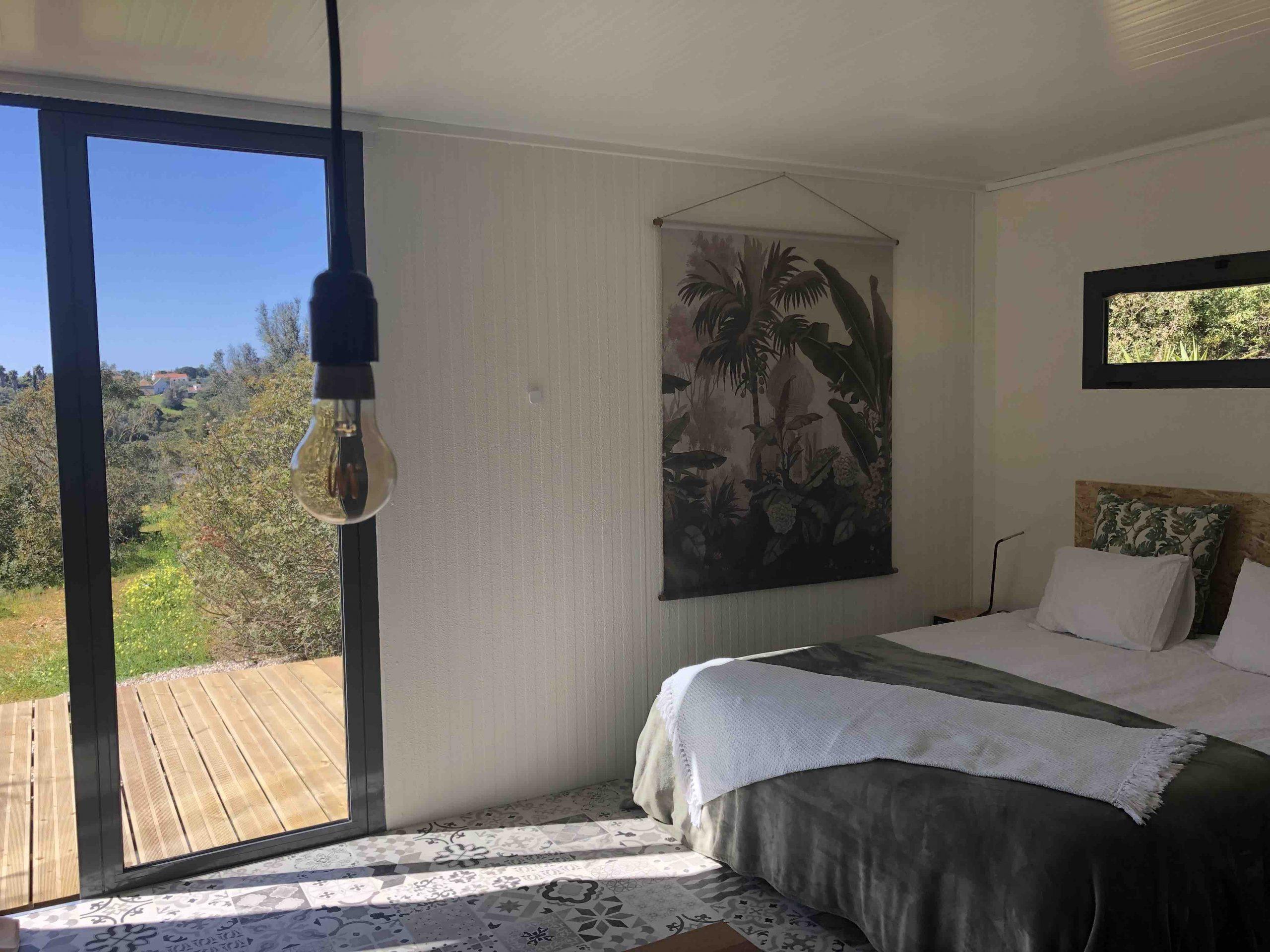 Montinho Garden studio 2 bed incl. view