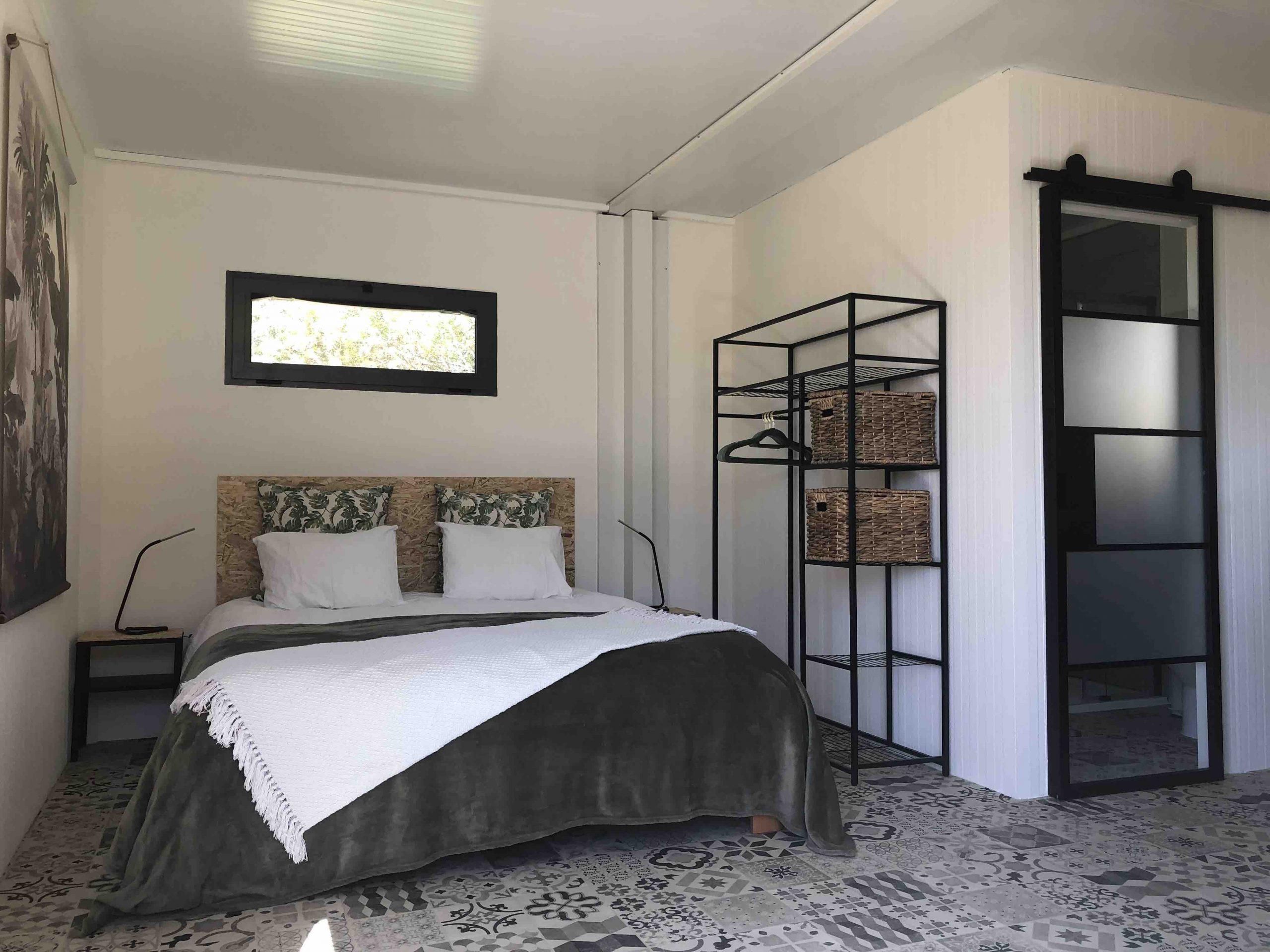 Montinho Garden studio 2 bed 2