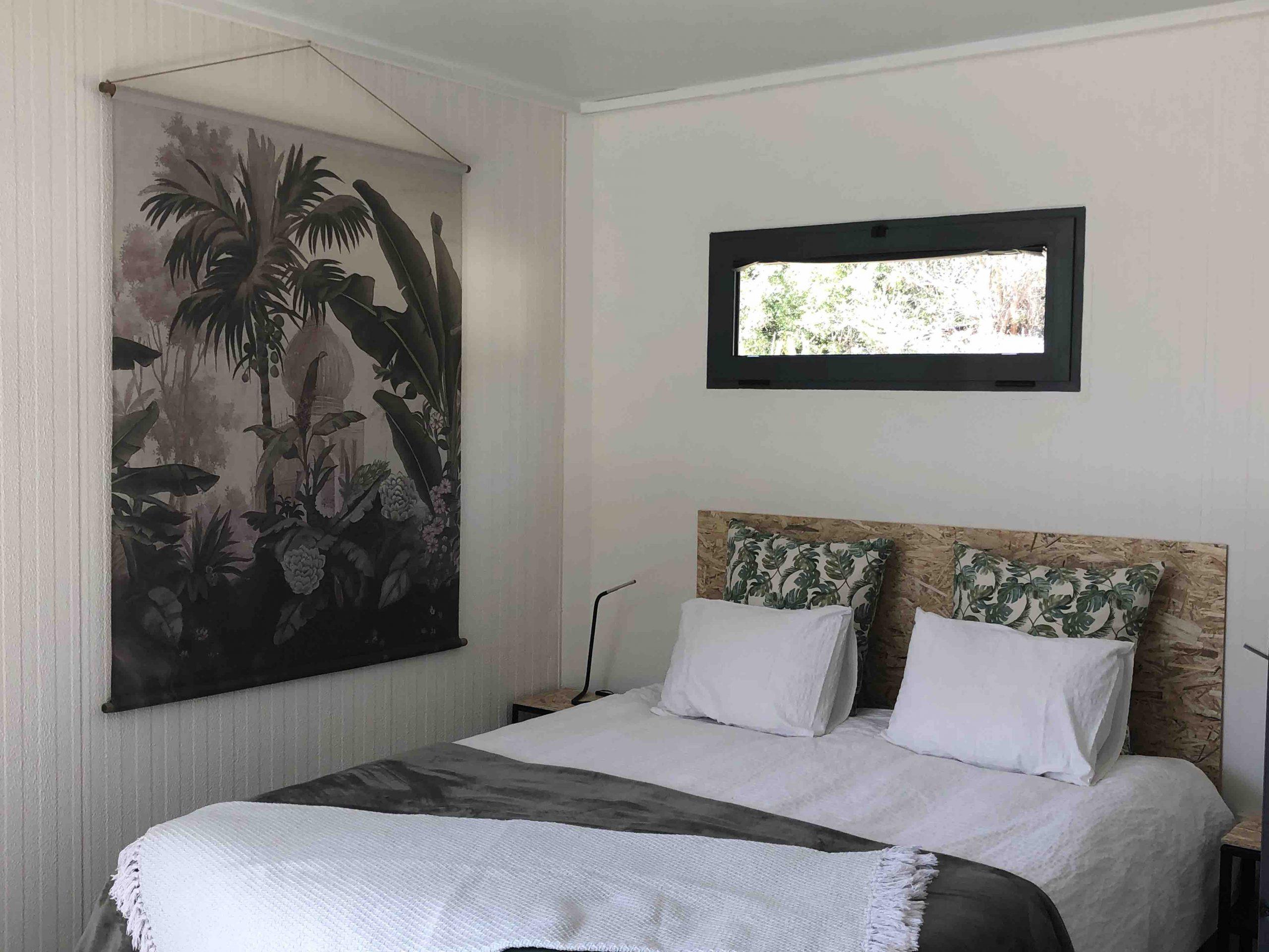 Montinho Garden studio 2 bed 1