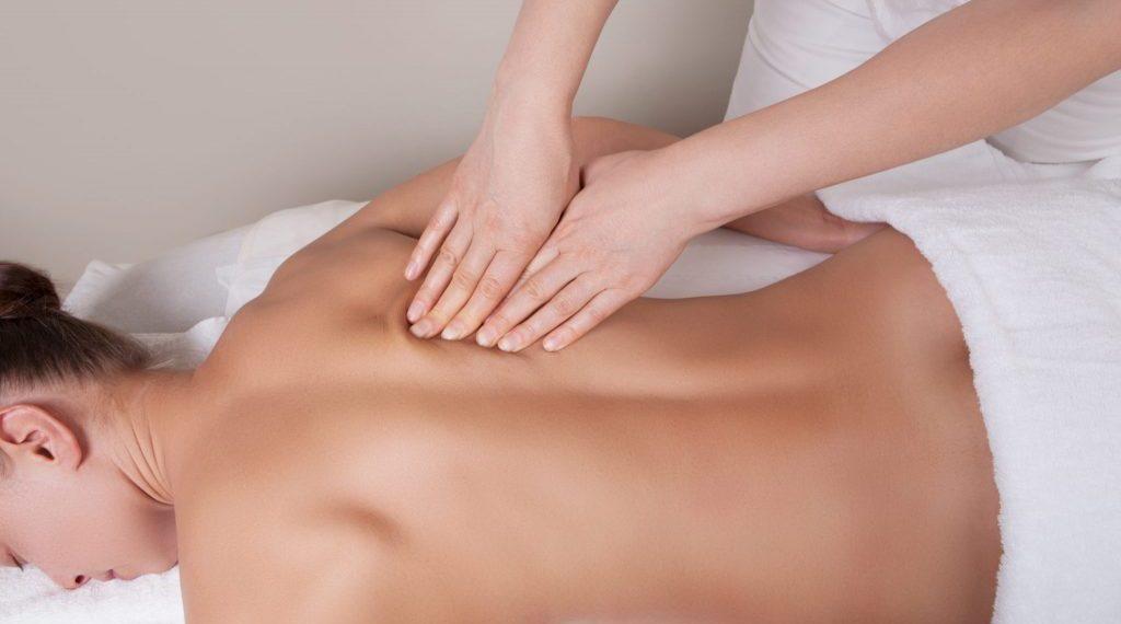 Massage Andrea