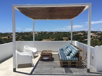 Montinho B&B Roof Terrace